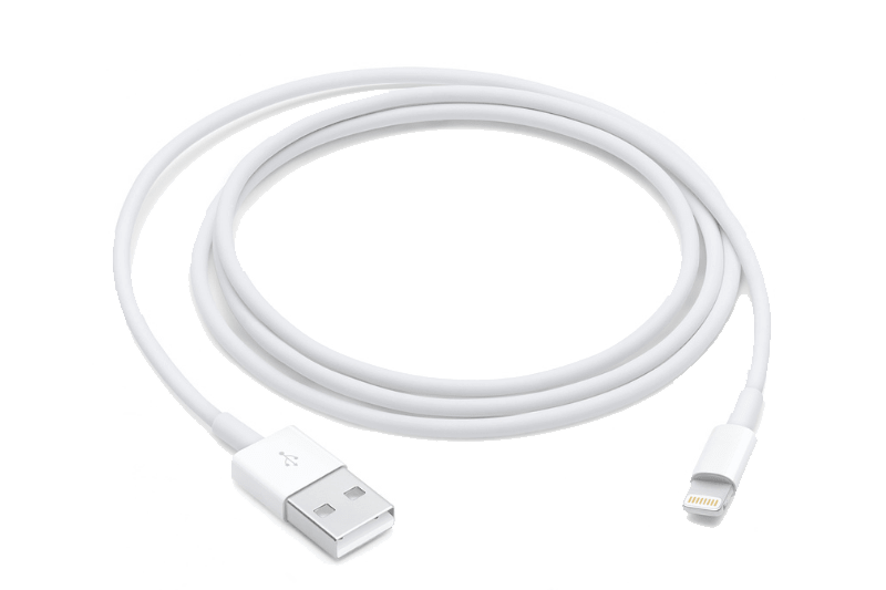 Apple Cáp kết nối Lightning to USB Cable (1m) - cao cấp