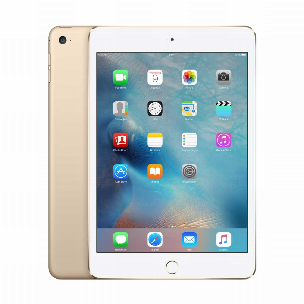 iPad Mini 3 Retina (Wifi + 4G) likenew 99%
